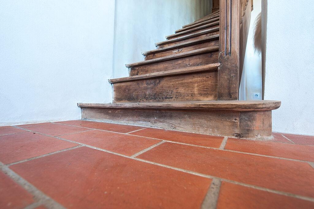 Réhabilitation maison ancienne