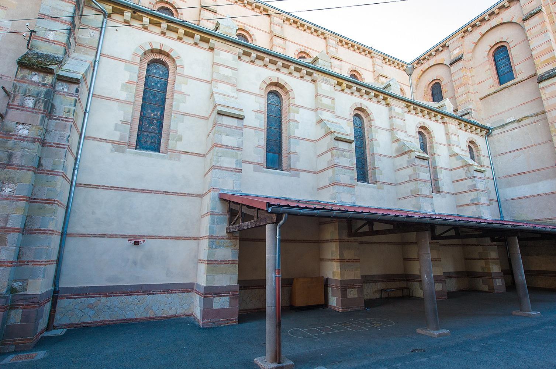 Chapelle Saint Joseph Albi
