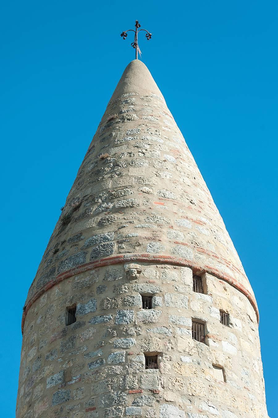 Tour médiévale